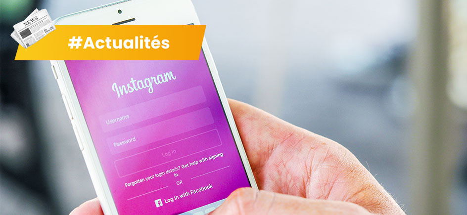 Jobmania débarque sur Instagram pour toujours plus d'annonces étudiantes !