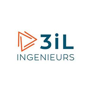 Logo 3IL École Ingénieurs Limoges