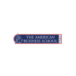 Logo Amercian Business School Paris