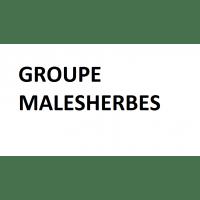 Groupe malesherbes