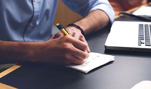 Comment personnaliser sa lettre de motivation ?