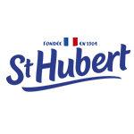 Logo St Hubert