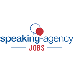 Logo Speaking Agency