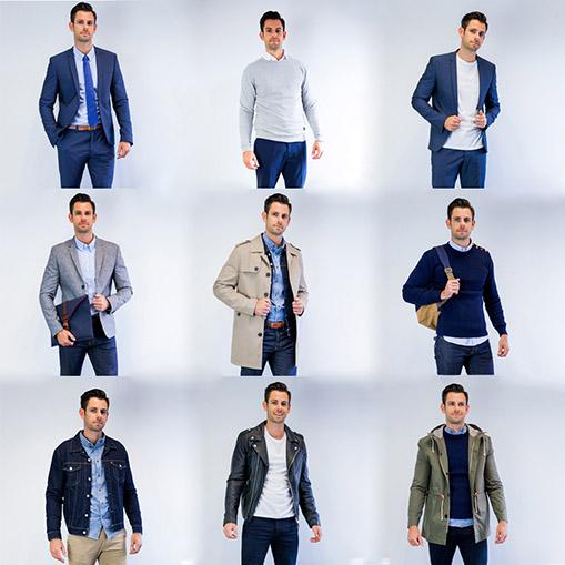 Comment s'habiller pour un entretien homme ?