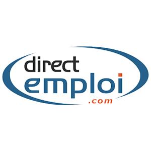 Direct_Emploi_Logo_Partenaire_Jobmania
