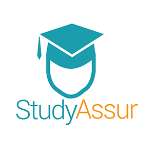 Study Assur Logo partenaire de Jobmania