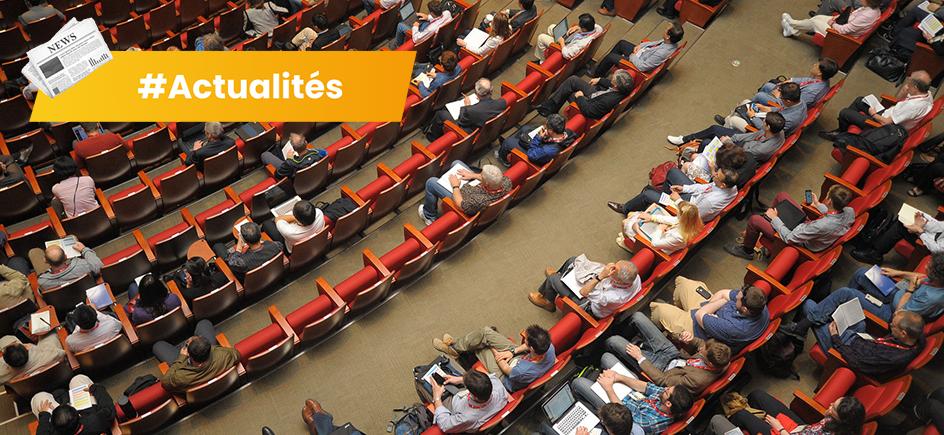 Forum pour l'emploi Initialis 43ème édition : Jobmania présentera ses offres