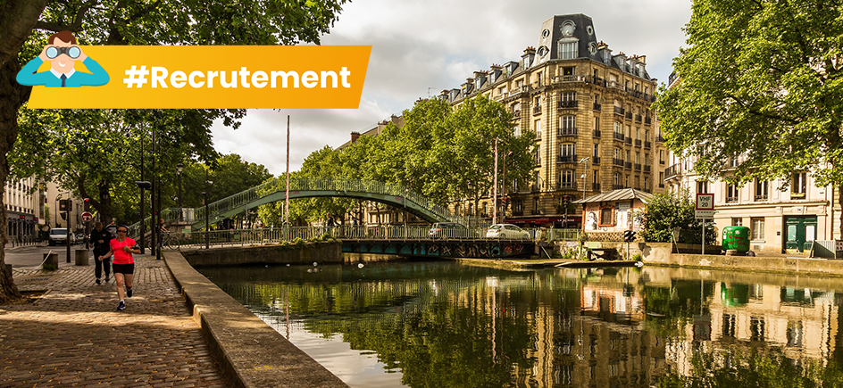 Top 5 - des meilleurs jobs étudiants à Paris !