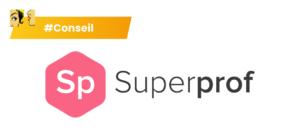 Logo Superprof