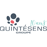 Logo Groupe Quintesens
