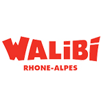 Logo Walibi Rhône Alpes