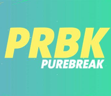 Logo PureBreak