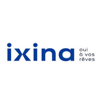 Logo Ixina 150x150