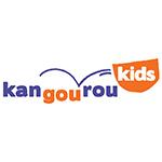 Kangourou Kids Logo