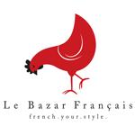 Logo Le Bazar Français