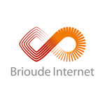 Logo Brioude Internet Recrutement