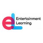 Logo Entertainment Learning