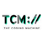 Logo The Coding Machine